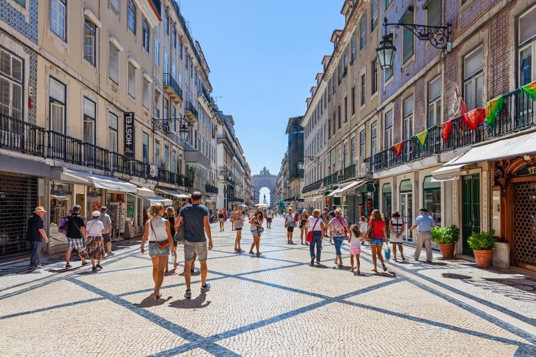 Lisbon image 3