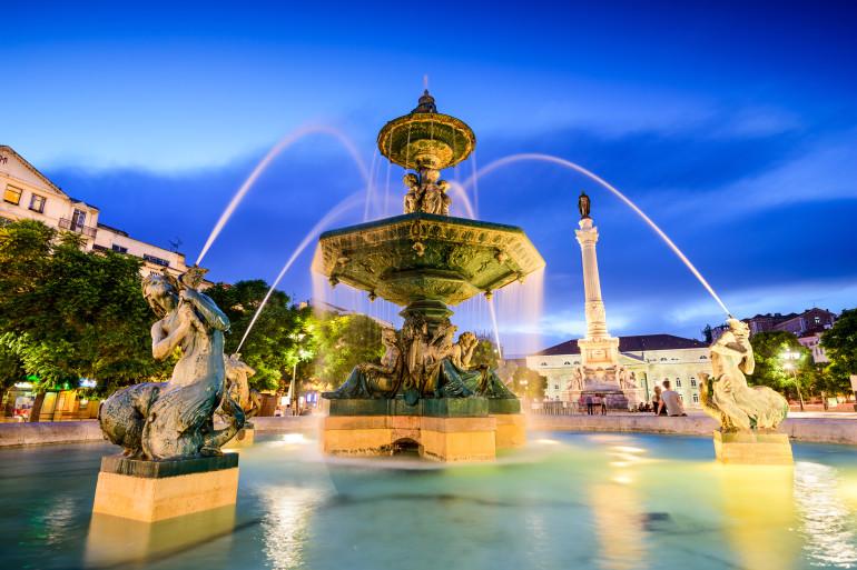 Lisbon image 5