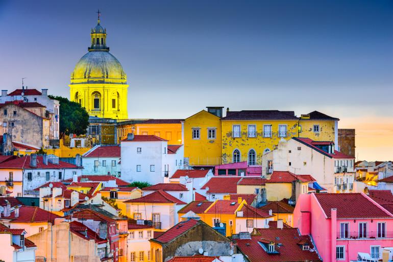 Lisbon image 6