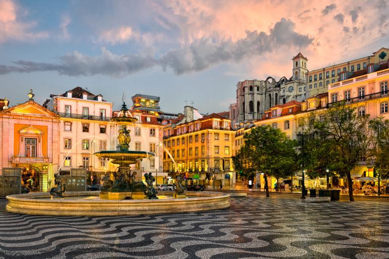 Lisbon image 8