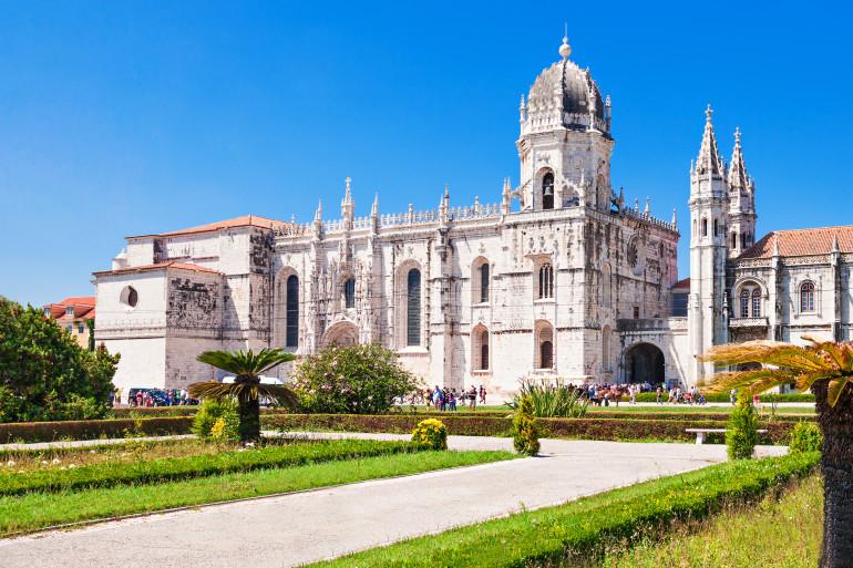 Lisbon image 9