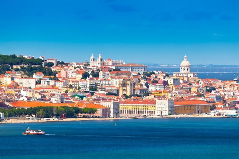 Lisbon image 1