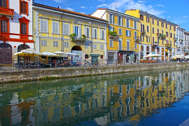 Milan image 3