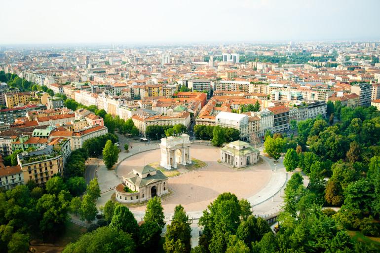 Milan image 4