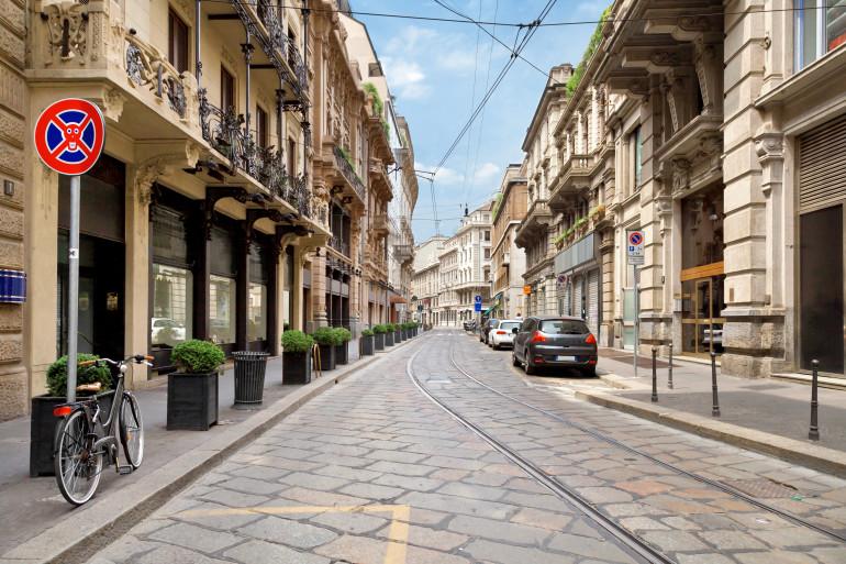 Milan image 6