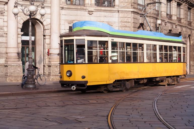 Milan image 8