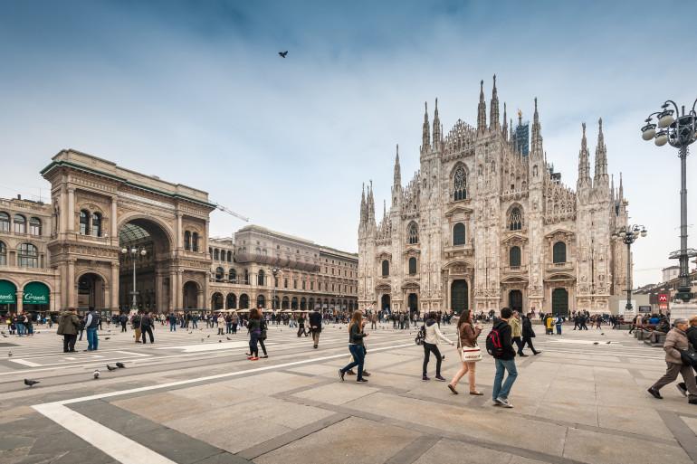 Milan image 10