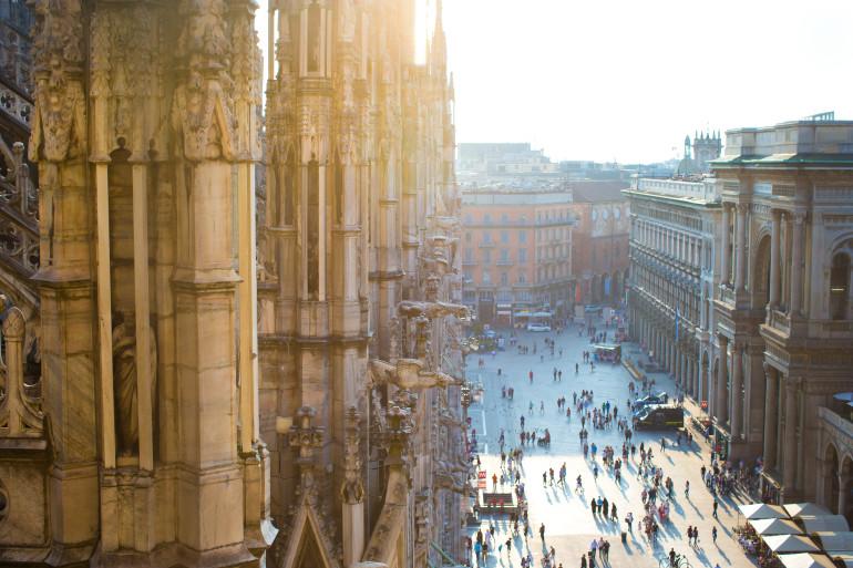Milan image 14
