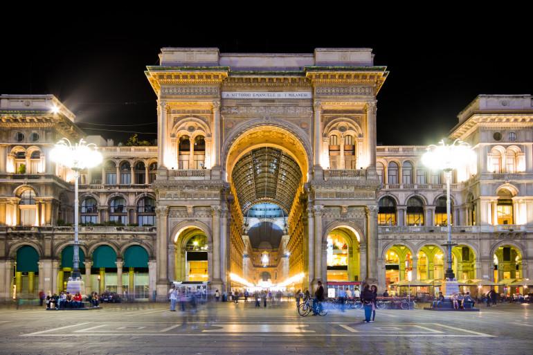 Milan image 1