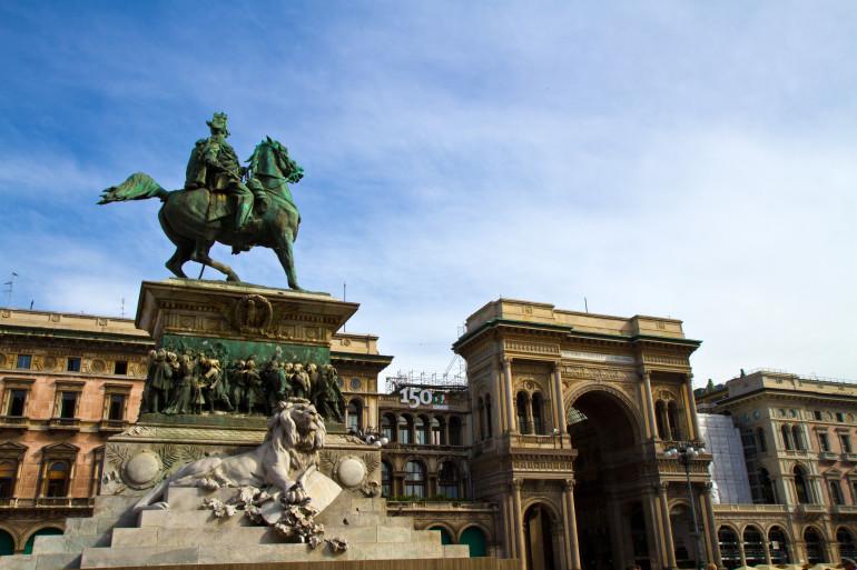 Milan image 2