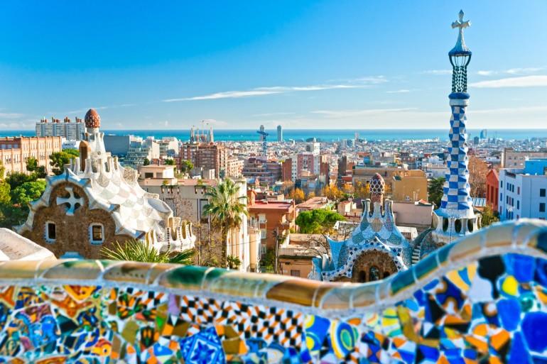 Barcelona image 1