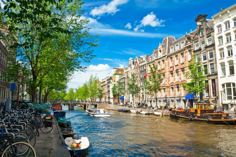 Amsterdam image 1