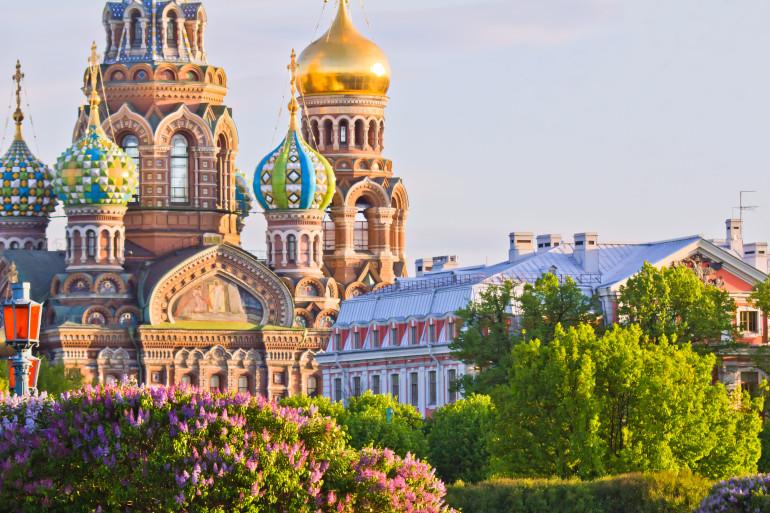 Saint Petersburg image 2