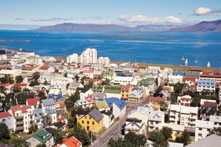 Reykjavik image 2