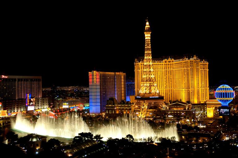 Las Vegas image 3
