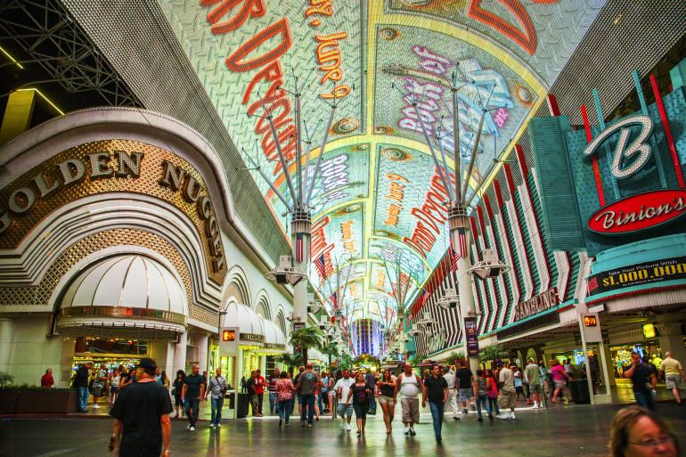 Las Vegas image 5