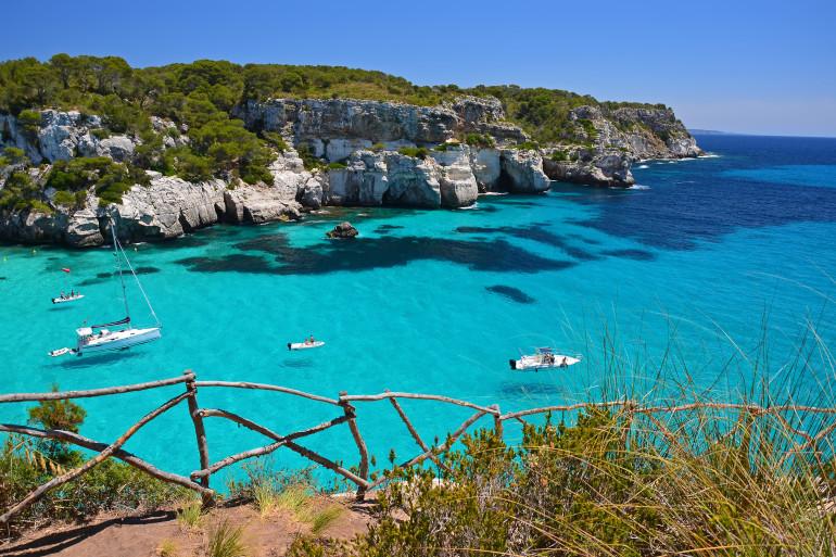 Menorca image 1