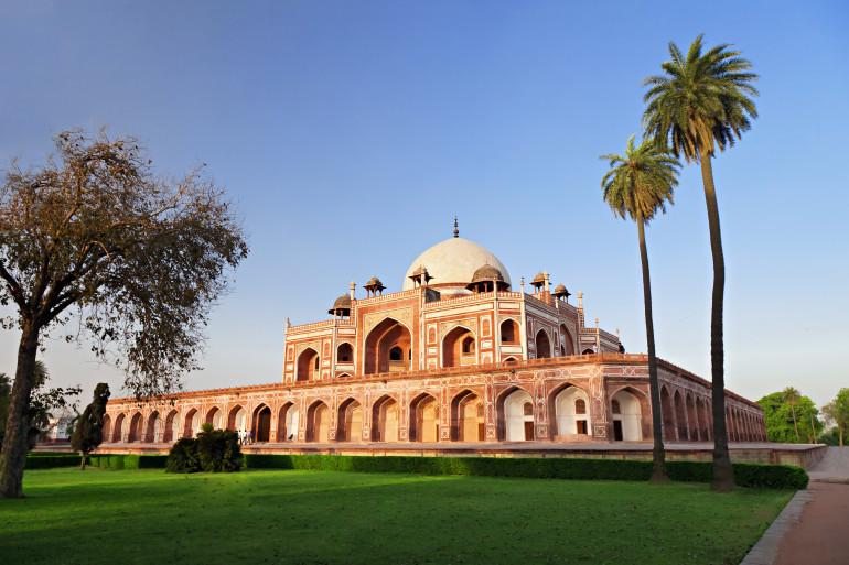 New Delhi image 3