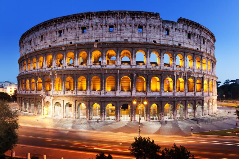Rome image 3