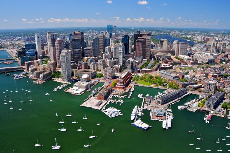 Boston image 3