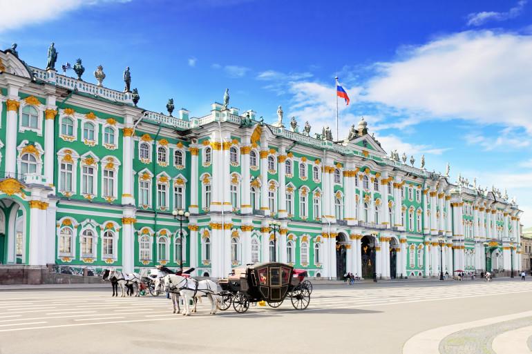 Saint Petersburg image 3