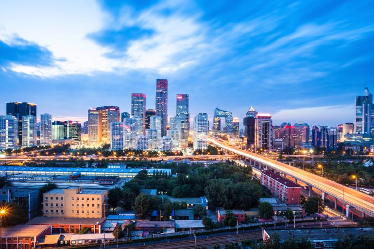 Beijing image 2
