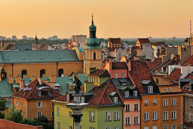Warsaw image 1