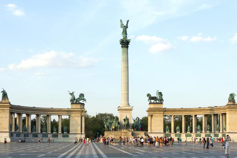 Budapest image 2