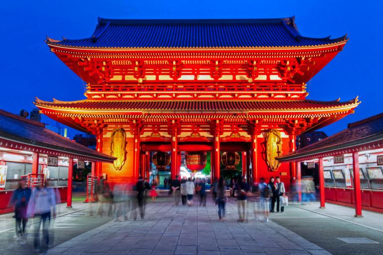 Tokyo image 2