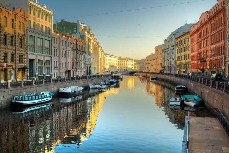 Saint Petersburg image 5