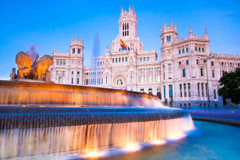 Madrid image 2