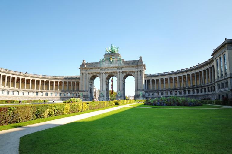 Brussels image 2
