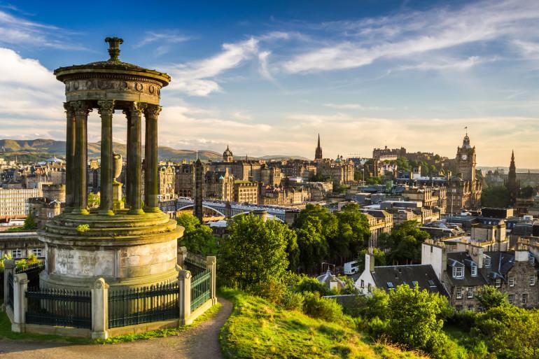 Edinburgh image 1