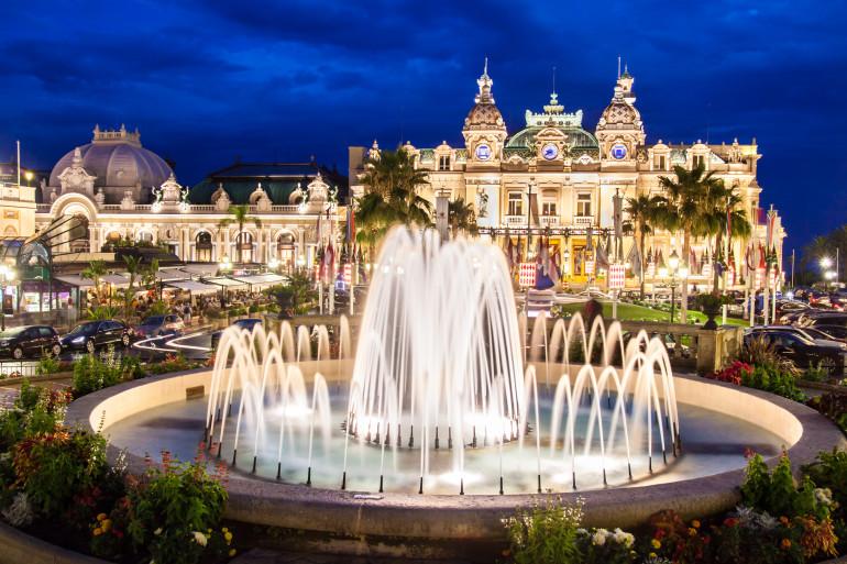 Monte Carlo image 3