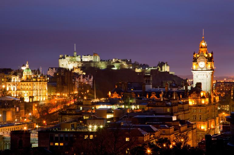 Edinburgh image 2