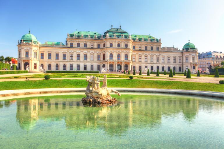 Vienna image 2