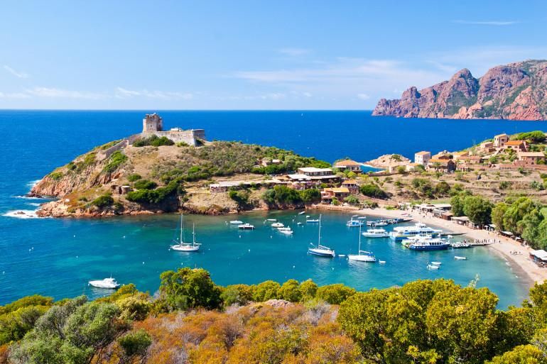 Corsica image 2