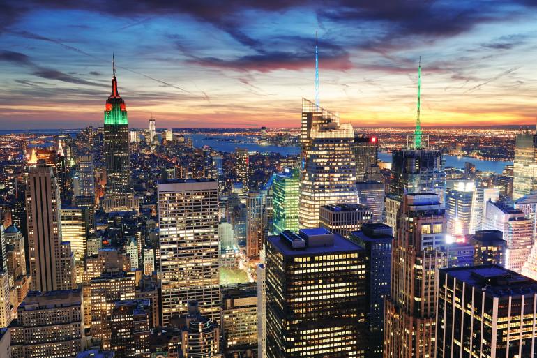 New York image 2