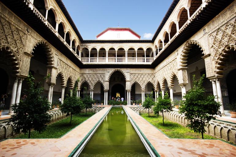 Seville image 2