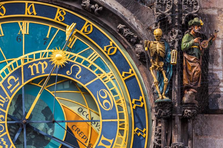Prague image 2