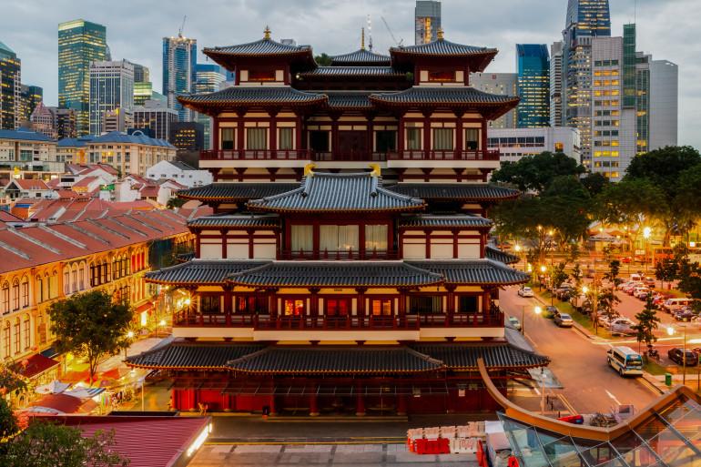 Singapore image 2