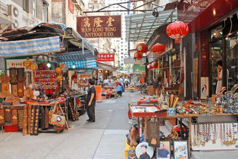 Hong Kong image 3