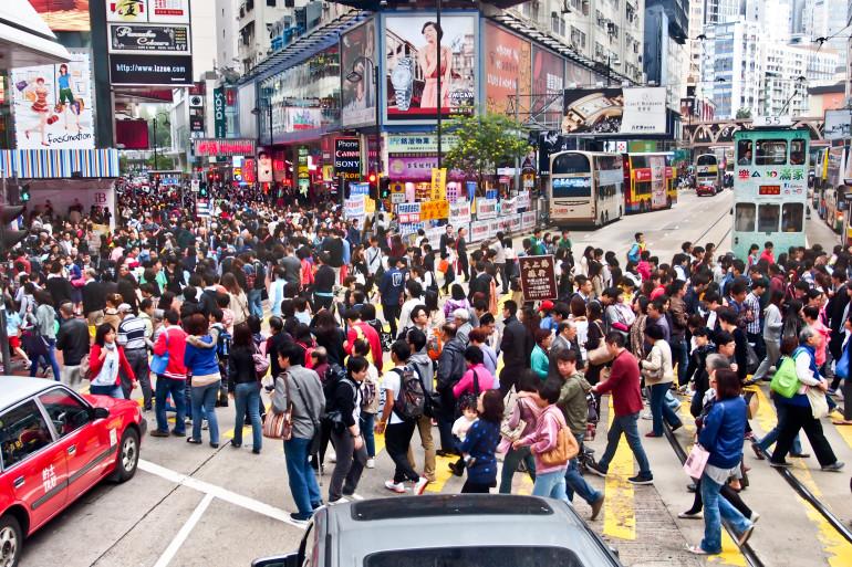 Hong Kong image 4