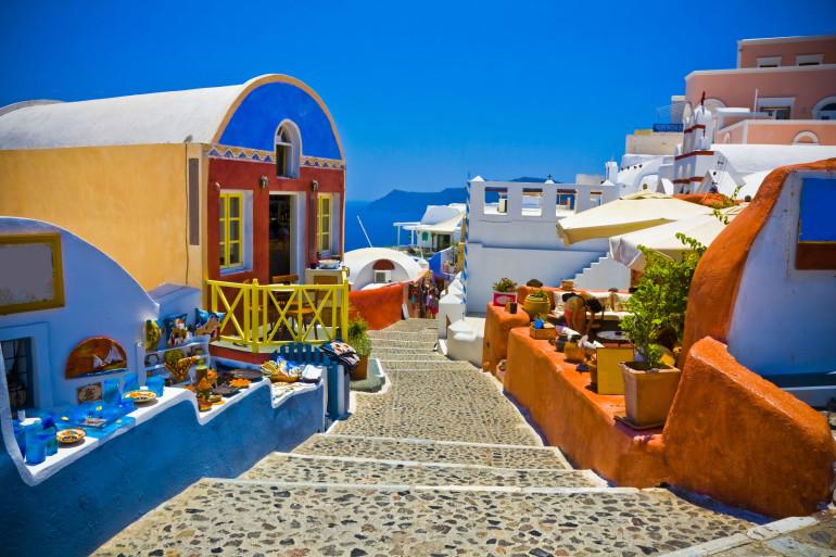 Santorini image 3