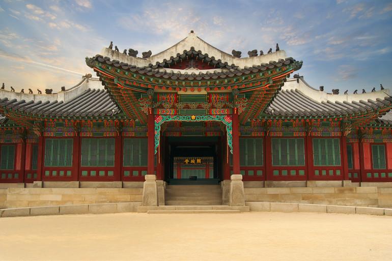 Seoul image 2