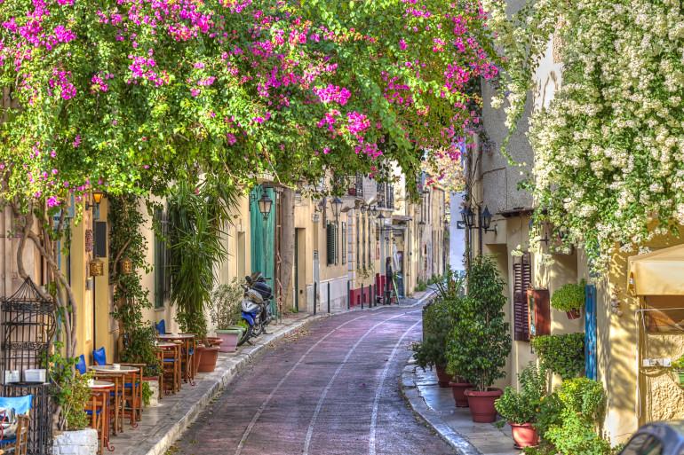 Athens image 1