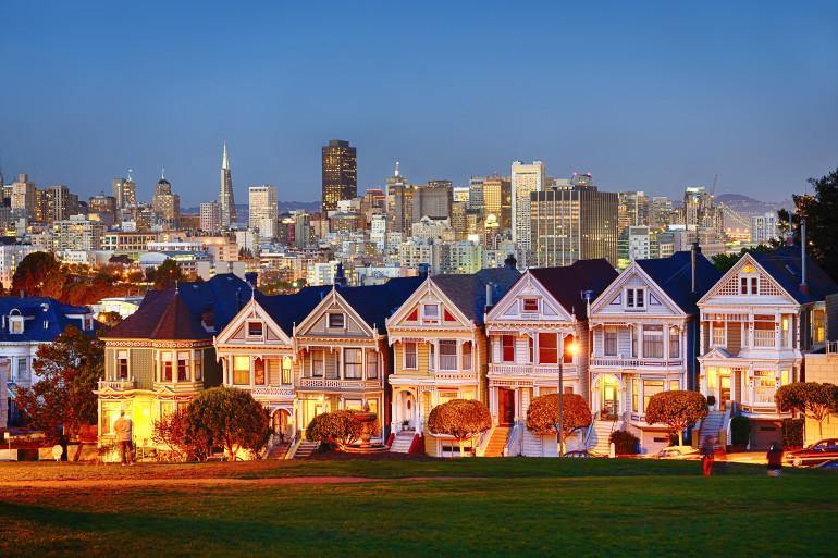 San Francisco image 1