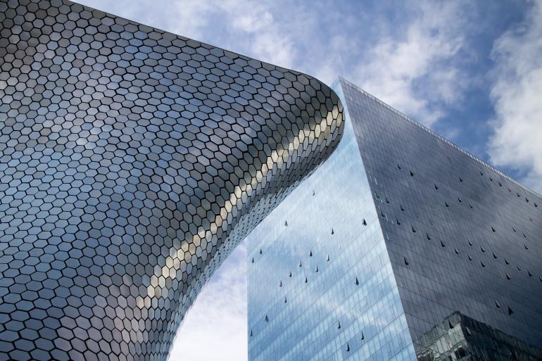 Mexico City image 2