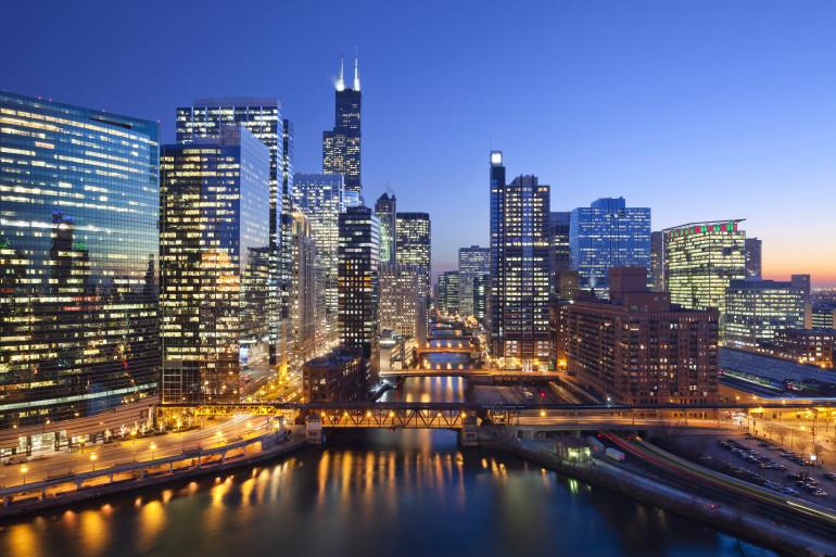 Chicago image 1