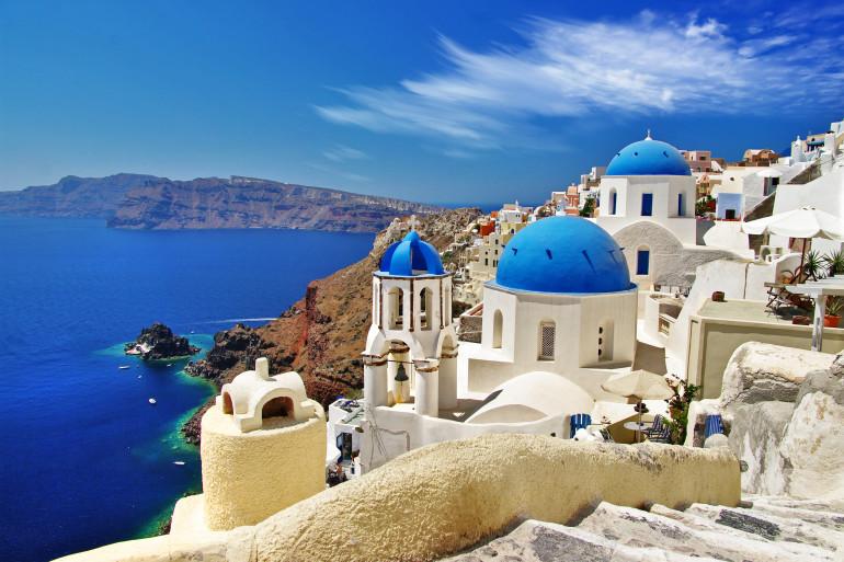 Santorini image 1